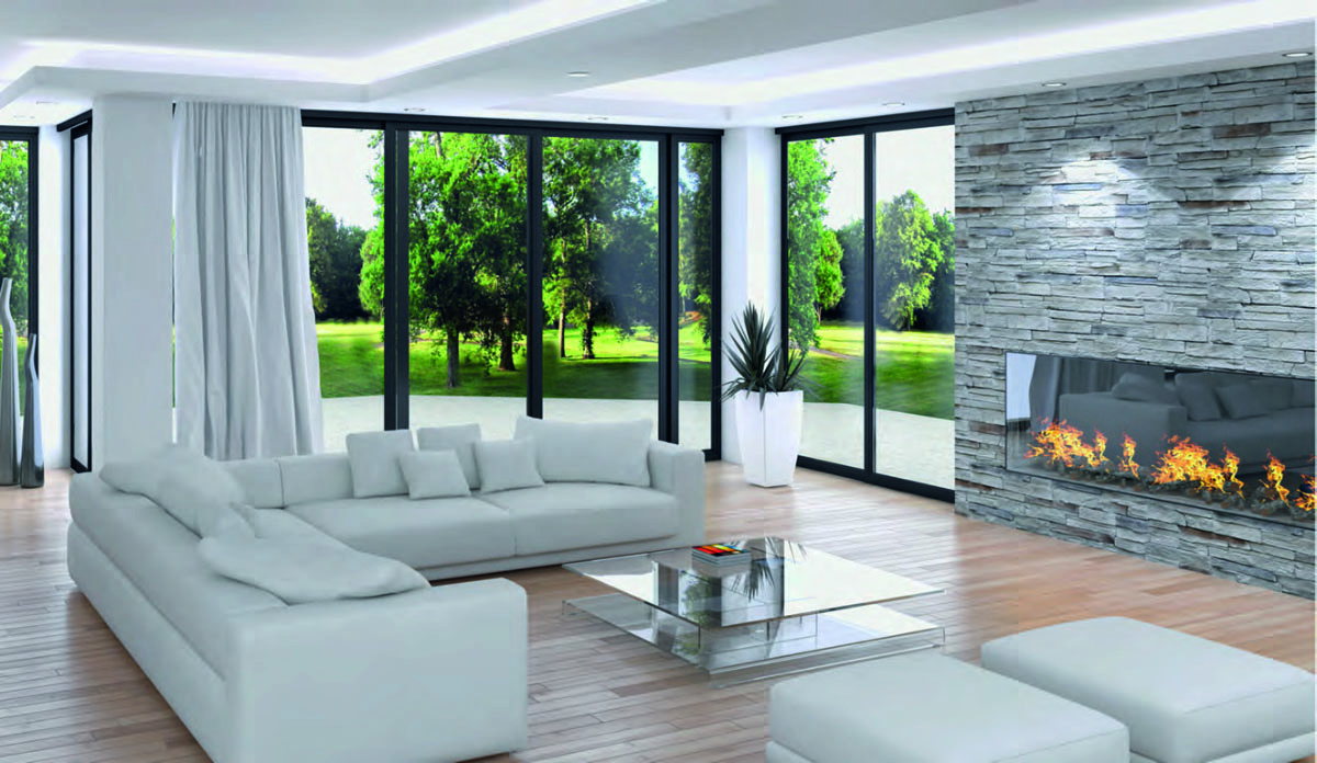 Aluminium Holz Fenster Kneer Sudfenster Fenster Und Hausturen