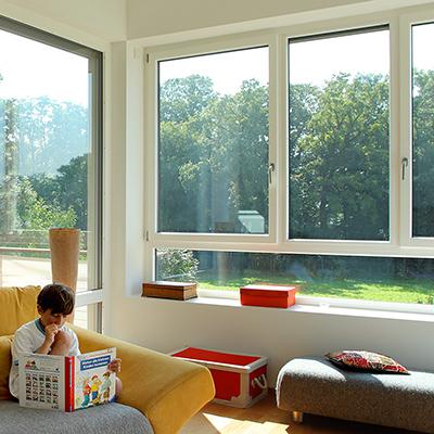 Fenster | KNEER-SÜDFENSTER | Fenster und Haustüren für ...