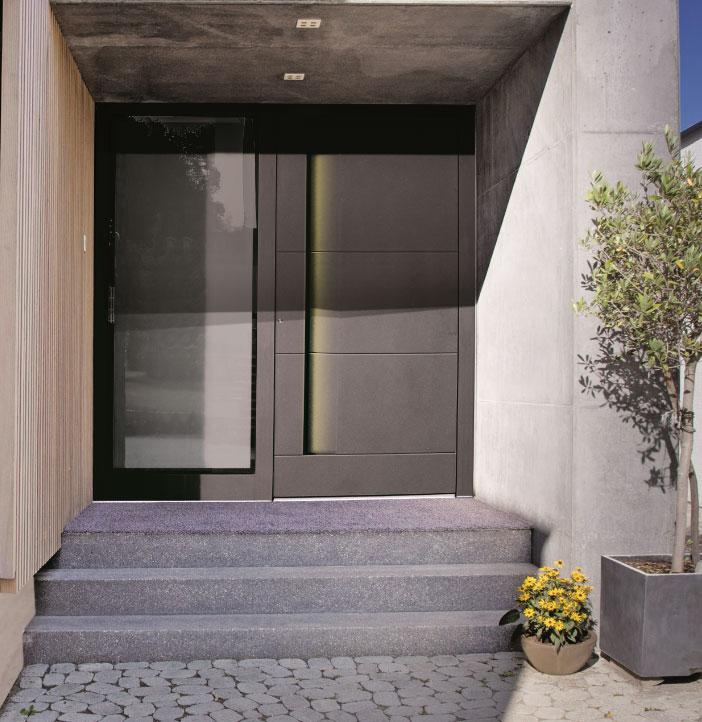 Haustüren Kneer Südfenster Fenster Und Haustüren Für Generationen